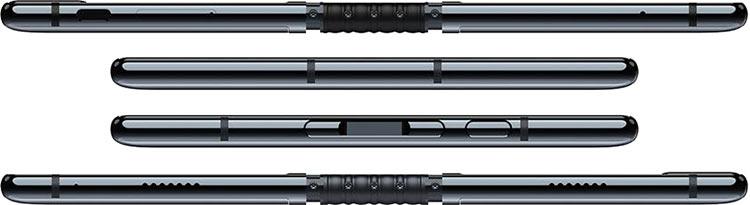 """Первый смартфон со складным экраном Royole FlexPai действительно работает"""""""