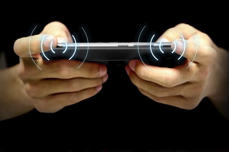 """Новый игровой смартфон Nubia Red Magic: чип Snapdragon 845 и 10 Гбайт ОЗУ"""""""