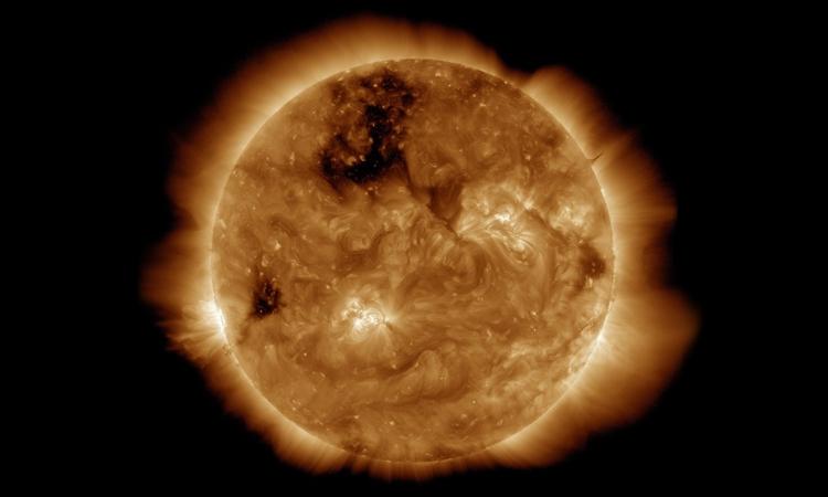Российский солнечный зонд будет запущен после 2025 года
