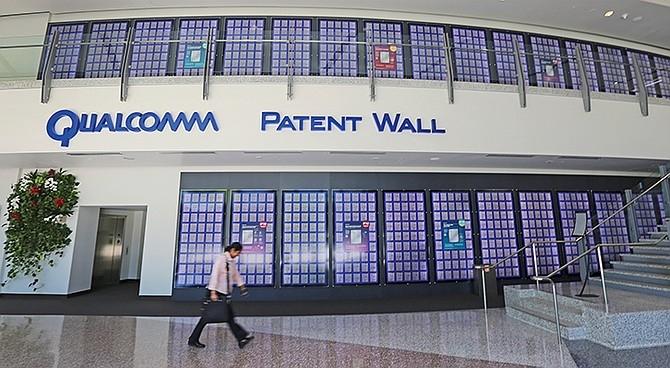 """Суд обязал Qualcomm лицензировать патенты на технологии для модемов конкурентам"""""""