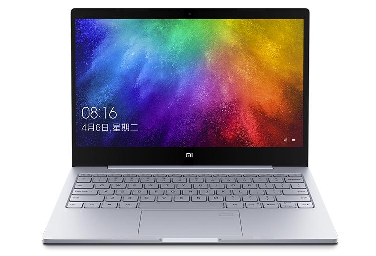 """Новый 13,3-дюймовый лэптоп Xiaomi Mi Notebook Air обойдётся в $580"""""""