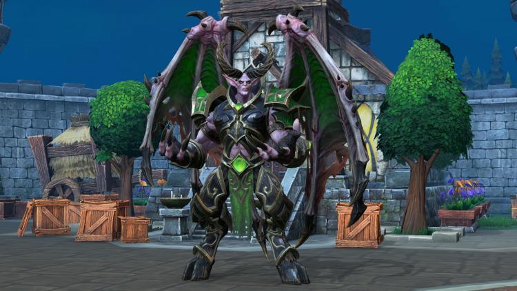 """Warcraft III: Reforged запустится даже на видеокартах 14-летней давности"""""""