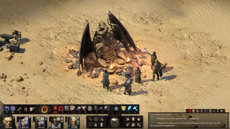 "Продажи Pillars of Eternity II: Deadfire оказались хуже некуда"""