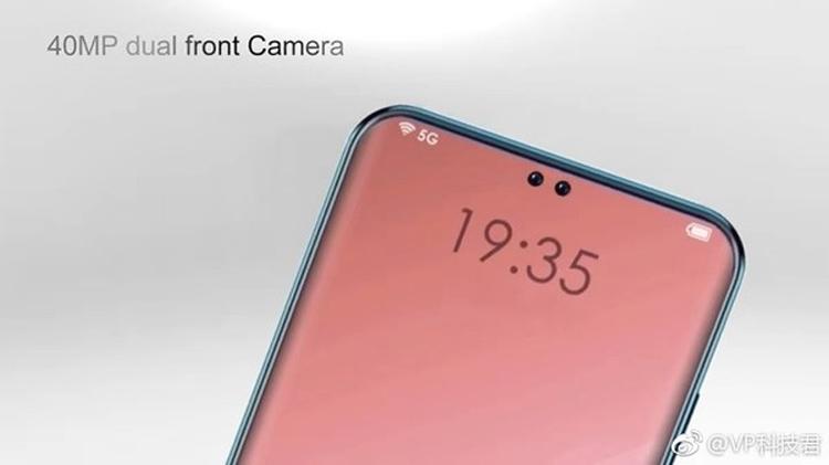"""Смартфон OPPO R19 может получить двойную экранную селфи-камеру"""""""
