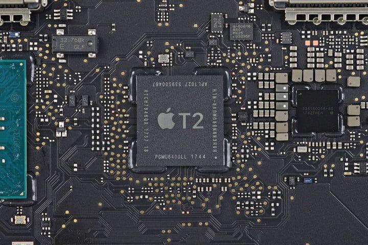 """Apple запретила установку Linux на новые компьютеры"""""""