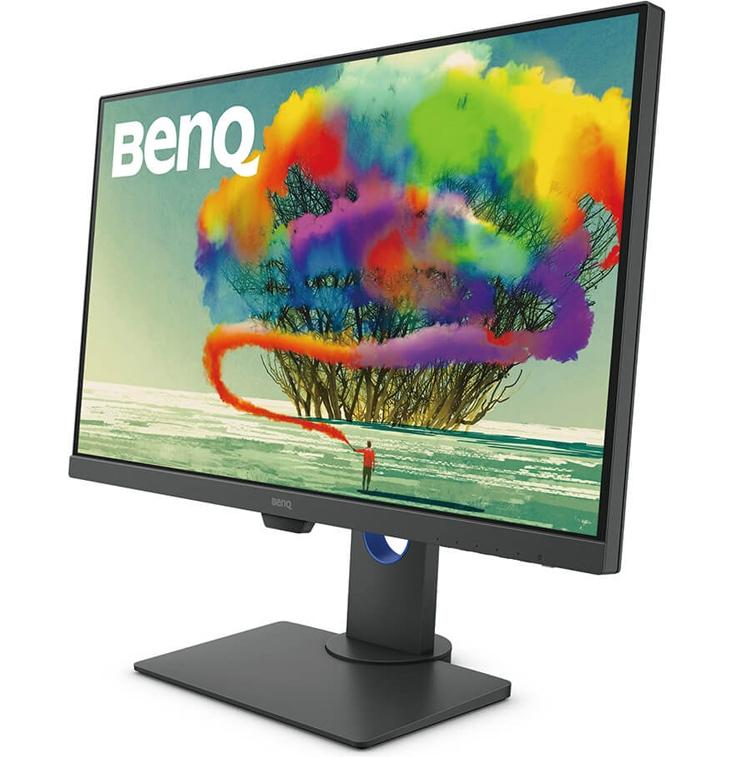 """BenQ DesignVue PD2700U: монитор 4К для профессиональных пользователей"""""""