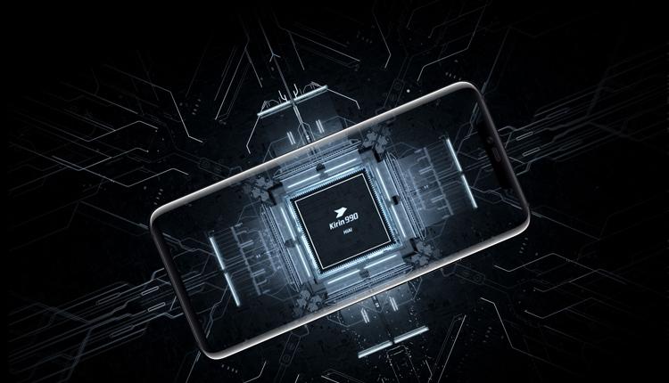 "Флагманский процессор Huawei Kirin 990 получит 5G-модем"""