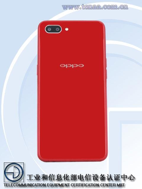 """OPPO выпустит смартфон с 6,2"""" дисплеем и ёмким аккумулятором"""""""