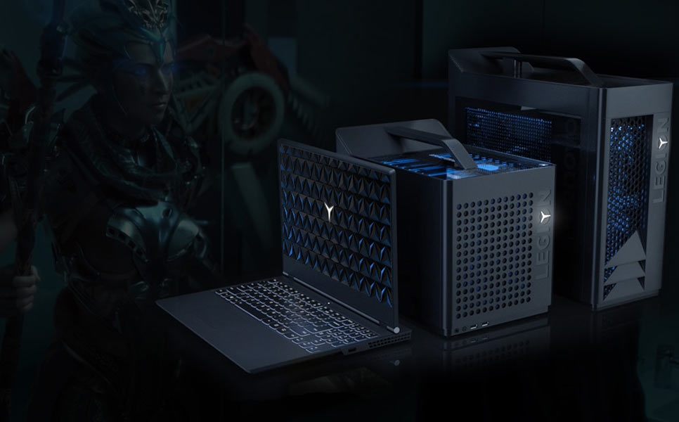 Lenovo получила рекордную за 4 года выручку