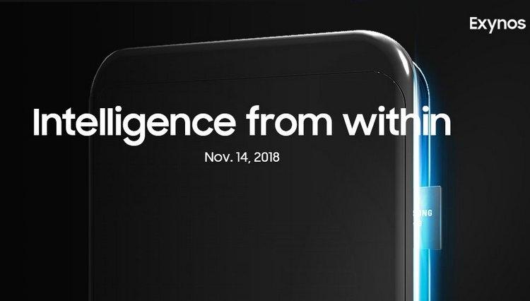 Samsung presentará la plataforma de 7 nm nm Exynos 9820 la próxima semana