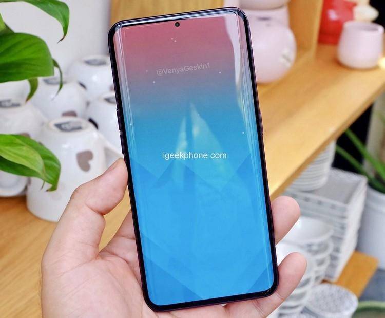 """Samsung представит флагманскую 7-нм платформу Exynos 9820 на следующей неделе"""""""