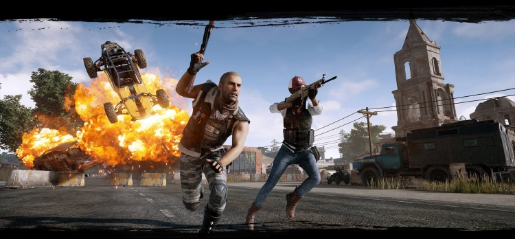 """Видео: в Xbox Game Pass появится ещё 16 игр, включая PUBG и Hellblade"""""""