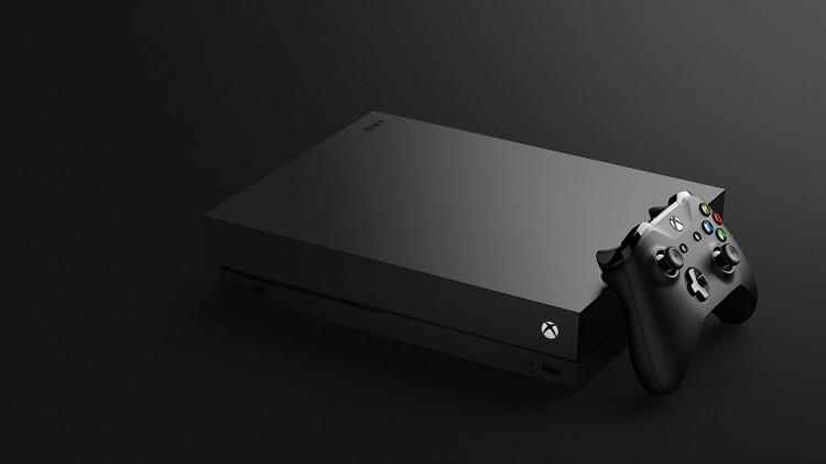 """Названы первые игры, которые получат поддержку клавиатуры и мыши на Xbox One"""""""