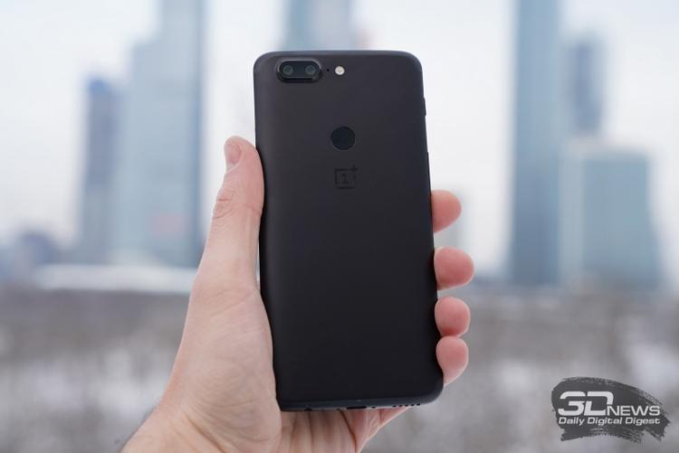OnePlus намекнула на новейшую, неменее дорогую, линейку телефонов
