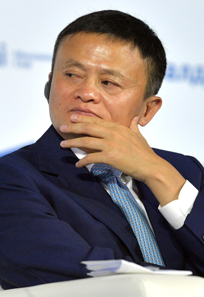 "Alibaba за 11 ноября продала товаров почти на $31 млрд"""