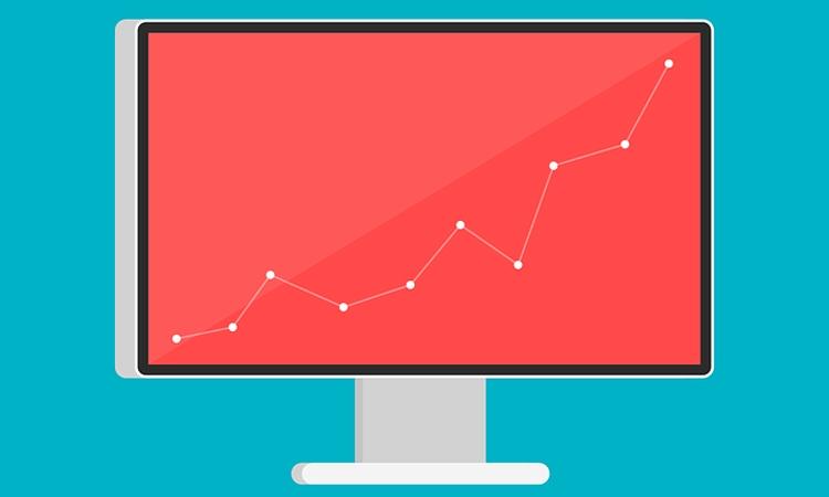 """Объём рынка интернет-рекламы в России вырос практически на четверть"""""""
