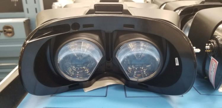 """Слухи: снимки собственного VR-шлема Valve и сведения о Half-Life VR"""""""