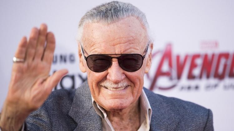 """Умер легендарный создатель героев Marvel Стэн Ли"""""""