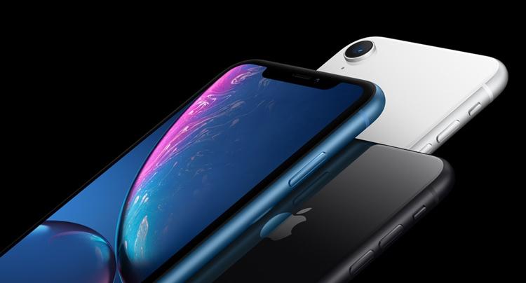 """Прогноз по поставкам iPhone XR снижен почти на треть"""""""