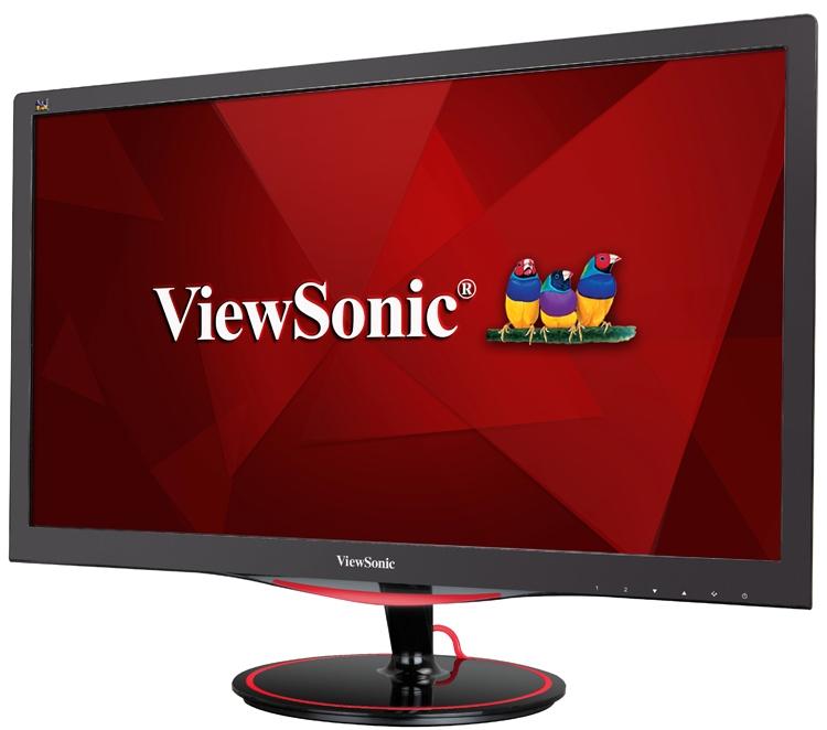 """ViewSonic VX2458-MHD-7: монитор с частотой обновления 144 Гц"""""""
