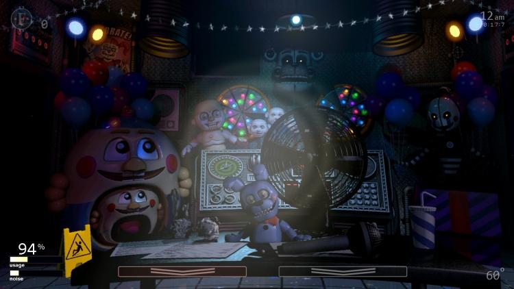 """Высокобюджетная Five Nights at Freddy's в разработке, а прошлые части выйдут на консолях и смартфонах"""""""