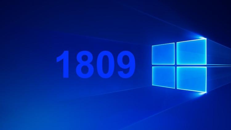 "Microsoft перевыпустилаWindows 10 October 2018 Update"""
