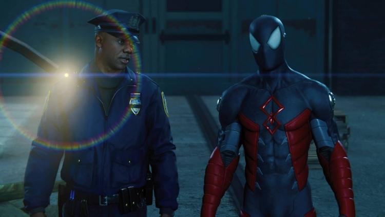 """Готовьтесь выступить против Кувалды в дополнении Marvel's Spider-Man: Turf Wars"""""""