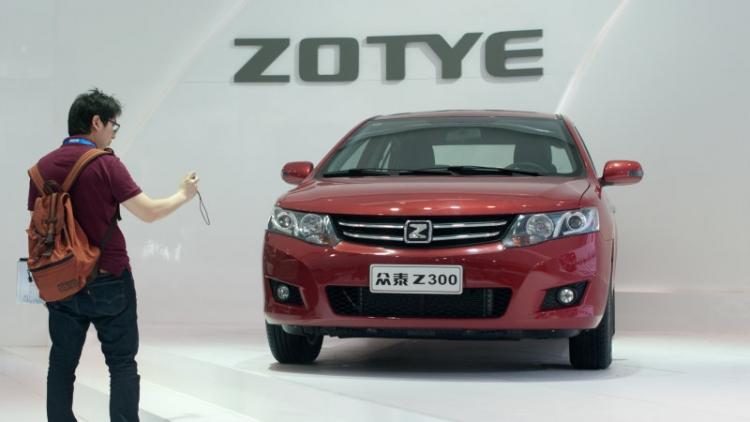 """Китайский партнёр Ford планирует начать продажи автомобилей в США"""""""