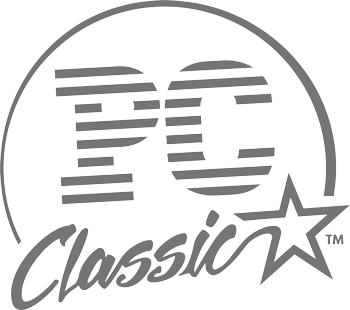 """Команда Unit-e представила PC Classic — ретро-консоль с играми эпохи DOS"""""""