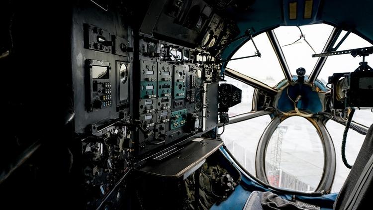 """Российская система позволит самолётам осуществлять посадку в сложных метеоусловиях"""""""