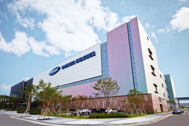 В Южной Корее начали расследование действий подразделения Samsung из-за нарушения правил IPO