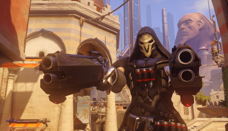 """Видео: обновление Overwatch 1.30 добавило Эш и изменило баланс 4 героев"""""""