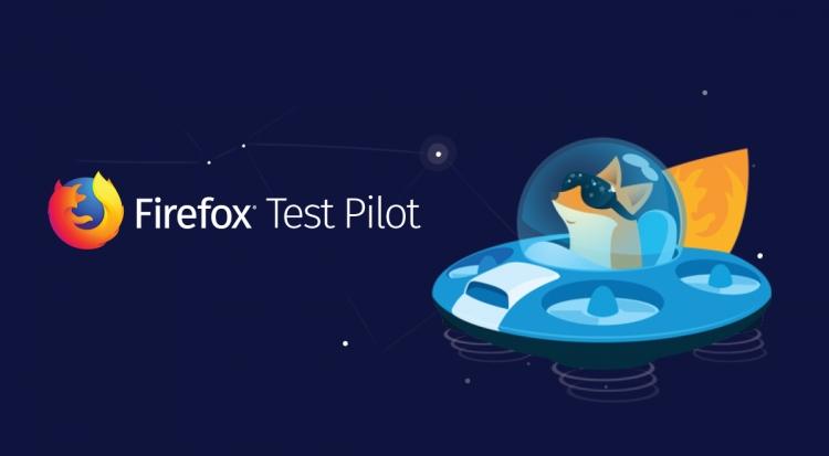 """ВTest Pilot дляFirefox появились интересные экспериментальные функции"""""""