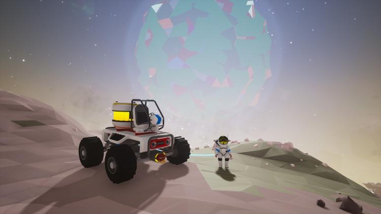Релизная версия симулятора исследователя далёких планет Astroneer выйдет 6 февраля
