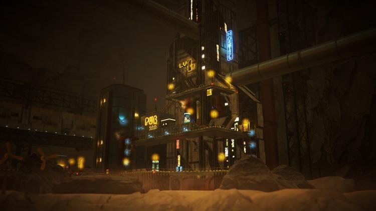 Создаваемая одним человеком RPG Light Fairytale появилась в Steam Early Access и выйдет на консолях