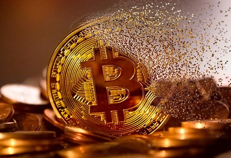 """Биткоин обновил годовой минимум: так дёшево криптовалюта не стоила с октября 2017 года"""""""