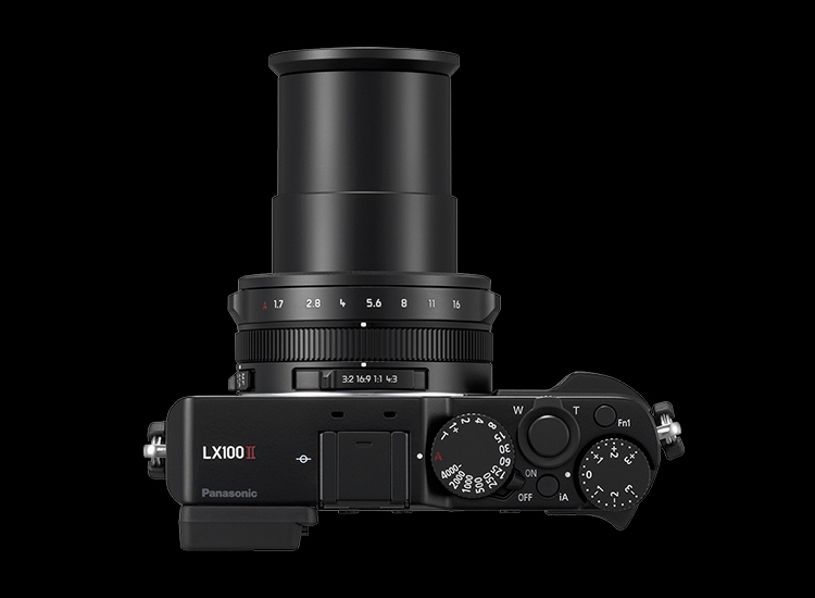 Фотокамера Panasonic Lumix DC-LX100M2 получила адаптеры Bluetooth и Wi-Fi""