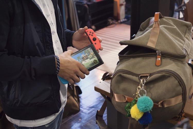 """Видео: Nintendo хвалится, что в каталоге Switch уже более 1000 игр"""""""