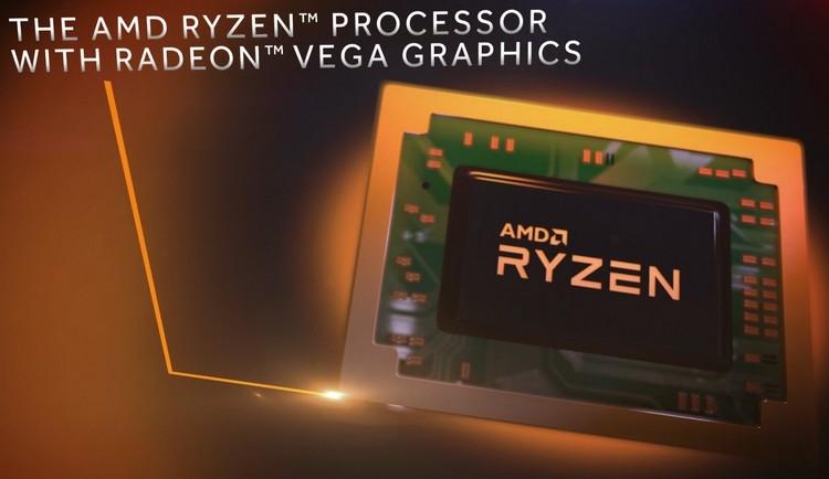 """Первые данные о Ryzen 7 3700U: четыре ядра Zen+ и встроенная графика Vega"""""""