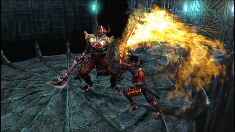"""Onimusha: Warlords — системные требования и открытие предзаказа"""""""