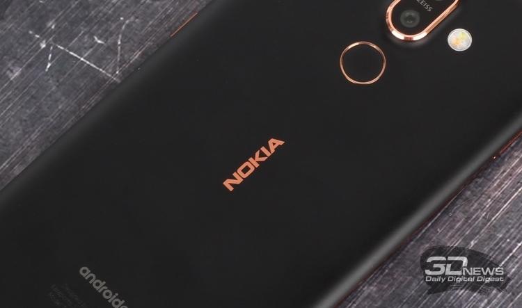 """HMD Global представит новый смартфон Nokia в начале декабря"""""""