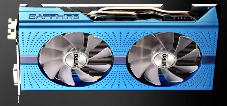 """AMD Radeon RX 590: новый король среднего сегмента за $279"""""""
