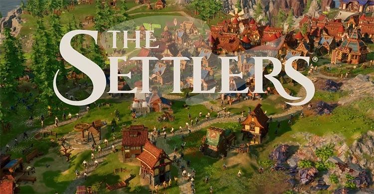 """Видео: выход The Settlers и сборника классических RTS к 25-летию серии"""""""