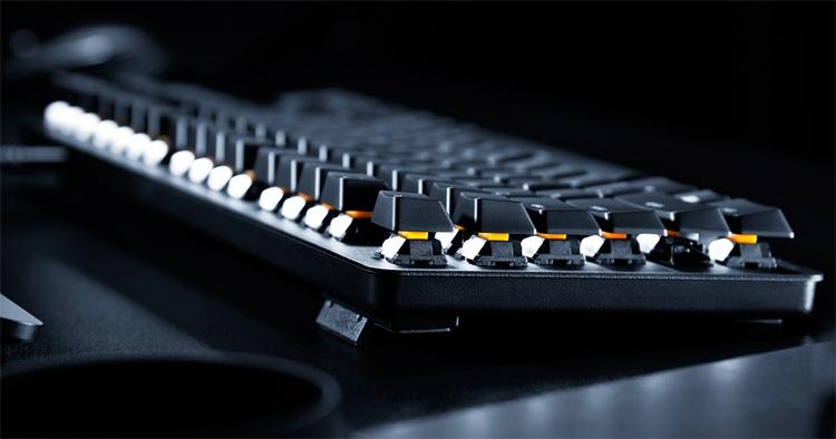 "Razer BlackWidow Lite: компактная клавиатура механического типа"""