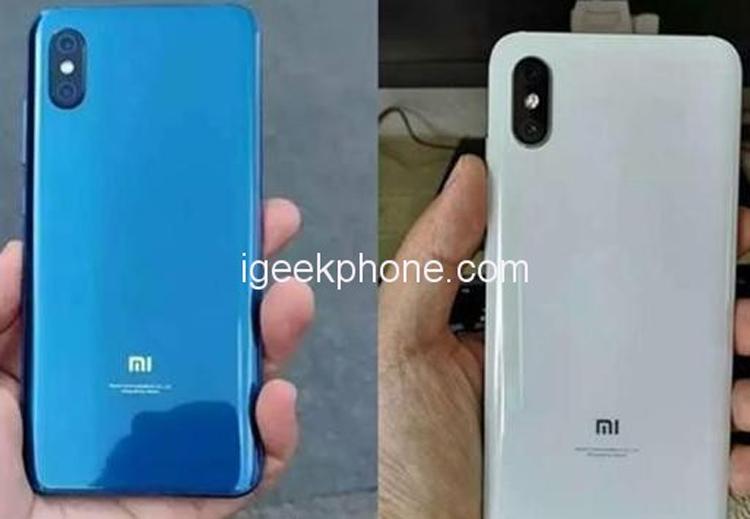 """Экран смартфона Xiaomi Mi Note 4 займёт более 92 % площади лицевой поверхности"""""""
