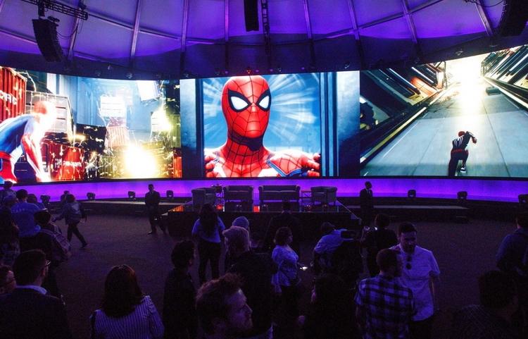 """Е3 теряет размах: впервые за 24 года Sony пропустит самую громкую игровую выставку"""""""