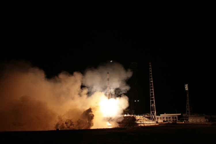 """Грузовой корабль «Прогресс МС-10» успешно запущен к МКС"""""""