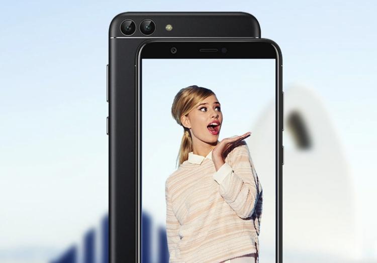 """Рассекречен смартфон Huawei P Smart 2019: 6,2"""" дисплей с каплевидным вырезом"""""""