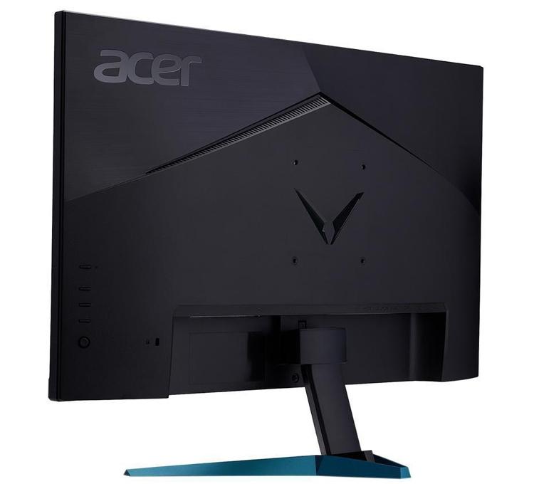 """Монитор Acer Nitro VG270UP с поддержкой FreeSync стоит €400"""""""