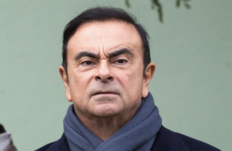 """Глава Nissan Motor Карлос Гон арестован в Японии"""""""